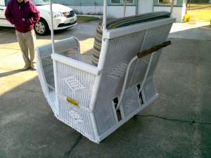 ac push cart