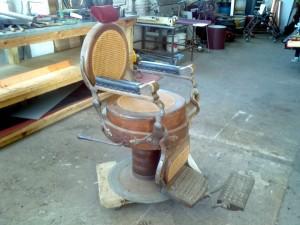 b chair 5