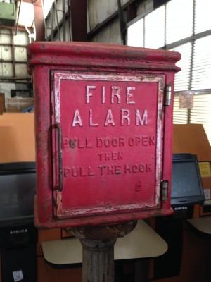 fire box st louis