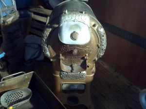 #5 roaster 12
