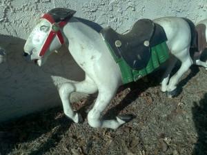 carousel horse small3