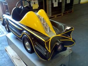 batmobile 8