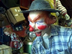 pig & clown animation 3