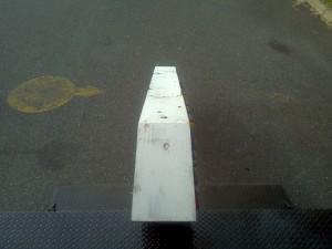 amusement park arrow 2