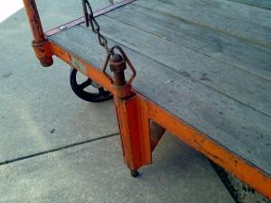 industrial cart 1