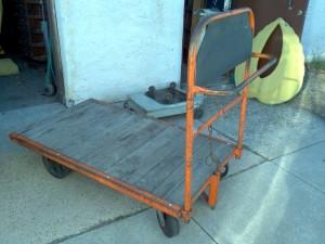 industrial cart6