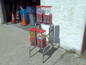 nothwestern gum vendor 1