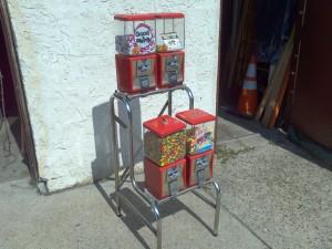 nothwestern gum vendor 4