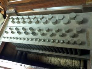 barrel organ 3