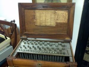 barrel organ 5