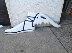 goodyear foot 2