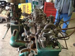 chevey cut away motor 2