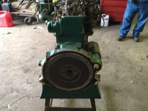 chevey cut away motor 4