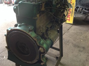 chevey cut away motor 9