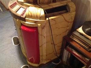 jukebox seeburg  8800   1
