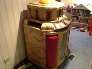 jukebox seeburg  8800   11