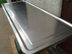 veterinary table