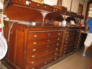 church  vestment cabinet 3