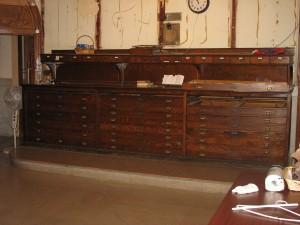 church  vestment cabinet 7