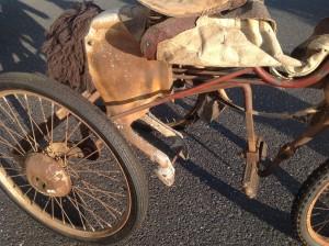 bike horse 11