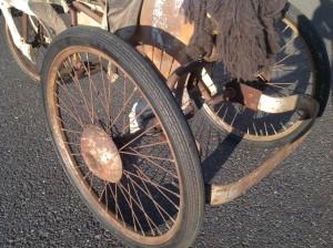 bike horse 12