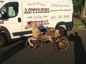 bike horse 2