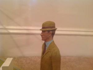 diorama surrealism assemeblage by artist J Grimmins 7