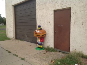 mayor mccheese statue 2a