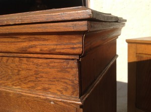 cabinet multi  drawer tall 4