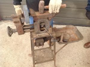 blacksmith equipmet 2