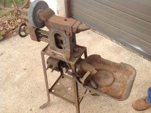 blacksmith equipmet 3