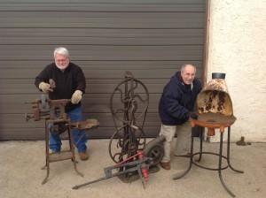 blacksmith equipmet 5
