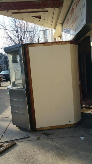 theater ticket booth 12
