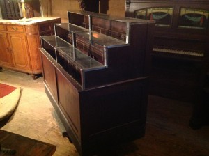 display case cigar mechanical 2