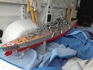 boat german 4
