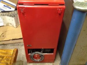 coke machine 6-33- a 10