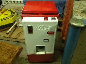coke machine 6-33- a 12