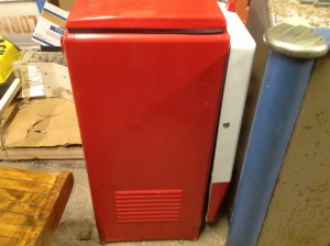 coke machine 6-33- a 9