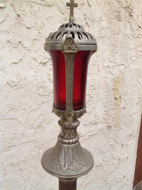 Antique Funeral Parlor Torches 171 Obnoxious Antiques