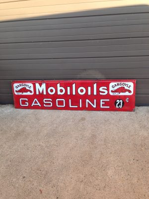 mobil-gasoline-red-sign