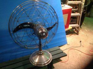fan small mid century 2