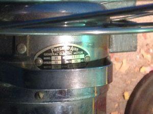 fan small mid century 4