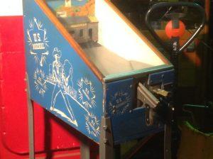 gun game blue sm 6