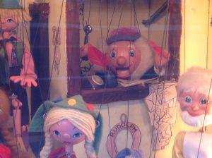 puppet show 2