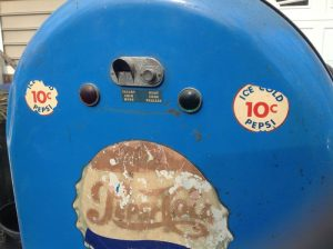 pepsi machine 8