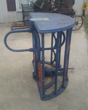 turnstile cast iron 6