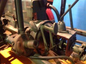 car automaton 5