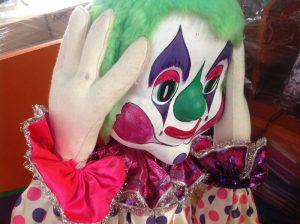 animated clowns pair 1