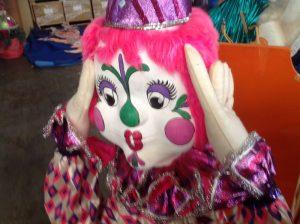 animated clowns pair 2