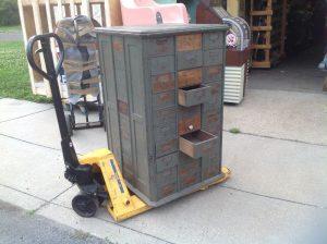 hardware cabinet green 10